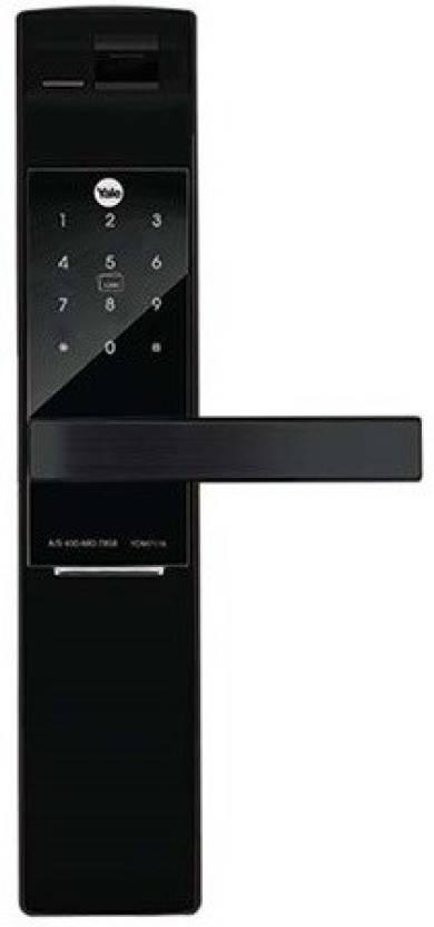 Yale YDM 7116 MB Smart Door Lock