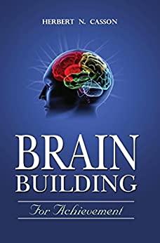 Brain Building for Achievement Kindle Edition