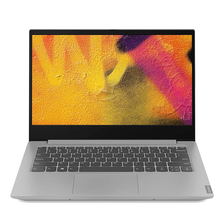 Lenovo Ideapad S340 Intel Core i3 10th Gen