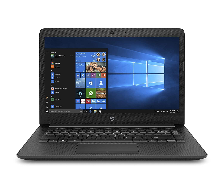 HP 14-inch Laptop